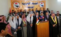 عرب كركوك يرفضون مشروع الإقليم السنّي