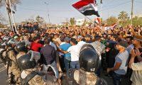 حق تحرير العراق .. !؟