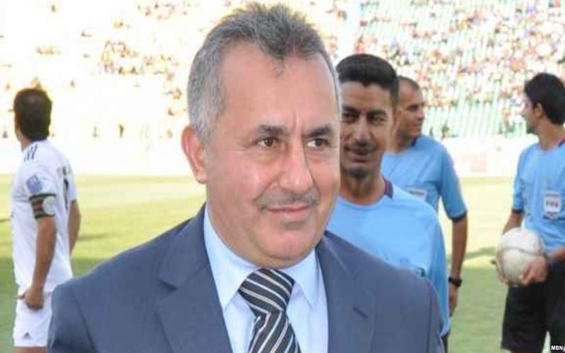 اتحاد الكرة العراقي:تجمع لاعبي المنتخب الوطني سيكون خلال أيام الفيفا داي