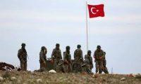 التواجد العسكري التركي في العراق .. متى ينتهي ؟؟
