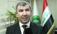 """وزير النفط:مشاورات مع شركة """"توتال"""" الفرنسية لاستثمار الغاز في بغداد والبصرة"""