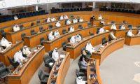 93 مرشحا للبرلمان الكويتي