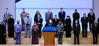 تحالف العراقيون يؤكد على أهمية الانتخابات المبكرة