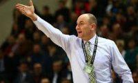 الاتحاد العراقي لكرة السلة:المدرب عزيز بكير سيصل بغداد خلال اليومين المقبلين