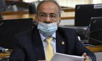 سياسي برازيلي يخفي  المال المسروق تحت ملابسه الداخلية