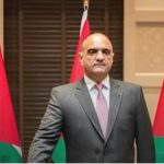 ملك الأردن يكلف الخصاونة تشكيل حكومة جديدة