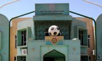 اتحاد الكرة يوجه بمنع دخول الجمهور إلى الملاعب في مباريات 2020/2021
