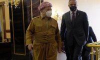 """نائب تركماني يحذر الكاظمي من اتفاقات """"الغرف المظلمة"""" مع أربيل"""