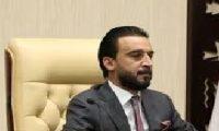 نائب:الحلبوسي لايصلح لرئاسة البرلمان وإقالته لتصحيح المسار