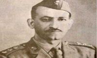 بكر صدقي العسكري