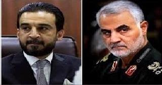 نائب:لن تسطيع جبهة النجيفي إقالة الحلبوسي لأنه جاء بأمر إيراني