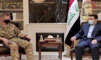"""التحالف الدولي يؤكد على أن مهمته في العراق """" الاستشارة"""" فقط"""