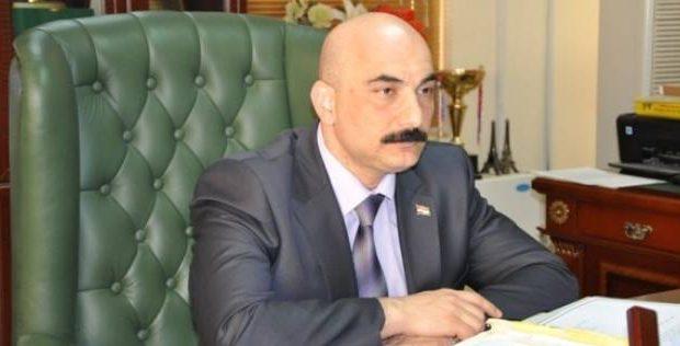 مصدر:اعفاء ممثل الحكومة في البرلمان طورهان المفتي