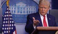 ترامب يشكك مجدداً في نزاهة الانتخابات الأمريكية