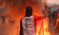 العراق دولة فاشلة تحكمها أحزاب فاسدة لا ينفع معها الا ثورة تجتث اللصوص والمجرمين كلهم