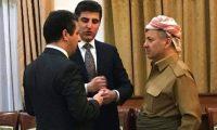 """نائب كردي:(12) ألف مدير عام""""فضائي""""في الإقليم يستلمون رواتب شهرية وأغلبهم خارج العراق"""