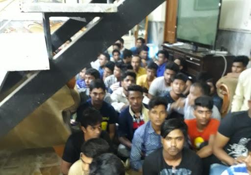 وزارة العمل:300 ألف عامل بنغالي في العراق خارج الضوابط
