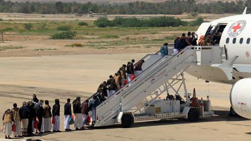 اليمن ..أكبر عملية تبادل للأسرى بين الشرعية وميليشيا الحوثي
