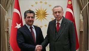 الإسلامية الكردستانية:حكومة مسرور لن تسلم إيرادات النفط إلى بغداد لأنه مباع لمدة 50 عاماً إلى تركيا