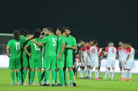 البياع:اداء المنتخب الوطني بكرة القدم لم يلبي الطموح في مباراتي الاردن واوزباكستان