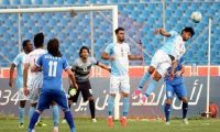 5 لاعبين محرومين من الجولة الرابعة من الدوري العراقي الممتاز