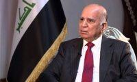 الصحاف:وفد عراقي برئاسة وزير الخارجية يتوجه اليوم إلى موسكو