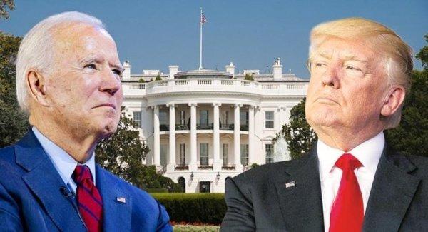 ترامب يوجه بنقل السلطة إلى بايدن