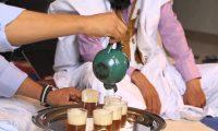 """مشروب موريتانيا الأول.. مؤانسة وإمتاع في """"الجيمات الثلاث"""""""