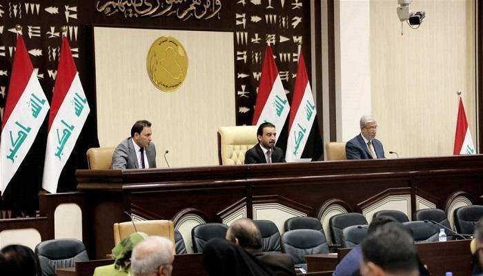 """بالوثيقة..تشكيل لجنة نيابية """"للحوار""""بين بغداد وأربيل"""