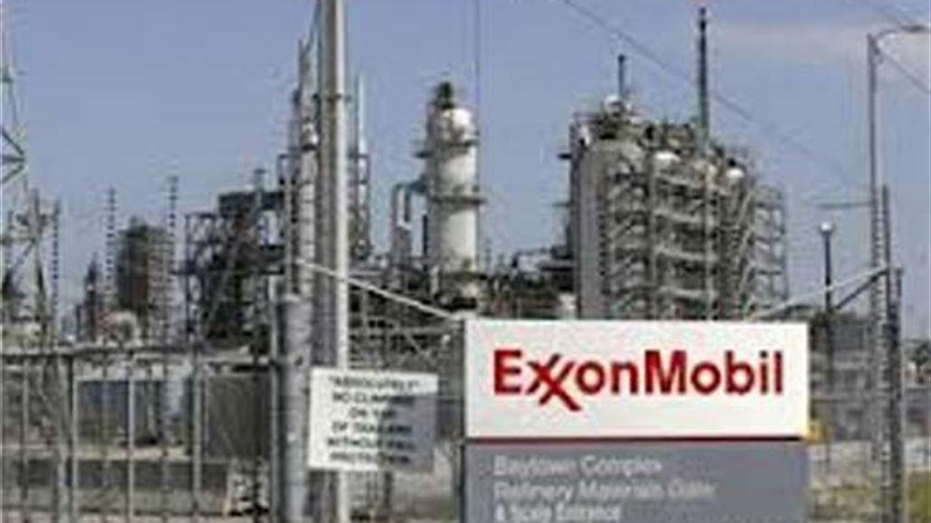 الشركات الصينية CNPC و CNOOC تدرس شراء حصة Exxon في حقل غرب القرنة 1 بالعراق