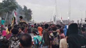 تعرّف على مطالب متظاهرو الناصرية التي سلمت للجنة الكاظمي
