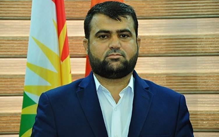 الإسلامية الكردستانية:حكومة بارزاني ترفض تسليم إيرادات النفط والمنافذ إلى بغداد
