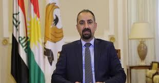 هورامي:اجتماع الوفد الكردي مع المالية النيابية كان ايجابياً