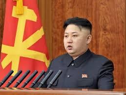 أون يؤكد على تعزيز ترسانة بلاده النووية
