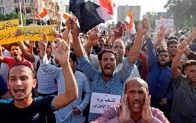 العراق يتجه الى الفوضى