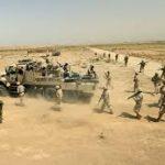 تراجع تصنيف الجيش العراقي إلى المرتبة 57 عالمياً