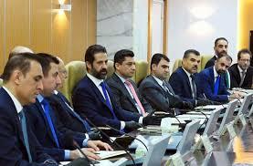 مصدر:الوفد الكردي سيقدم لحكومة الكاظمي تقريراً مفصلا عن الجانب المالي والنفطي