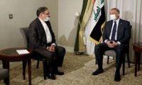 """نائب:الكاظمي خضع لأوامر إيرانية بإعادة """" البصري """"إلى منصبه"""