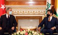 الحراك الجديد يطالب باستضافة نيجيرفان في برلمان الإقليم لكشف تفاصيل اجتماعه مع أكار
