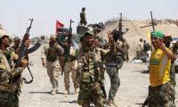 المليشيات في ( العراق ) اليوم سلطة فوق سلطة ( قانون ) الدولة ؟؟