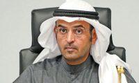 الحجرف يعلن عن استكمال الأمور التمويلية للمباشرة بمشروع الربط الكهربائي مع العراق