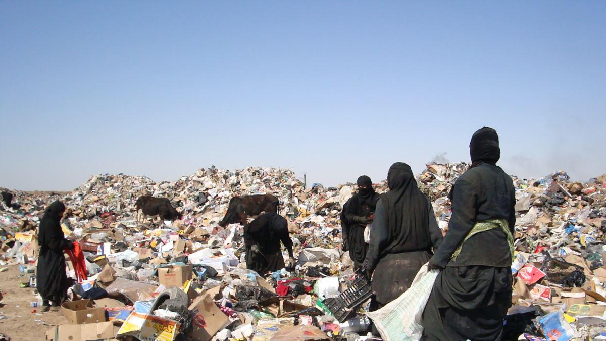 الأمم المتحدة:3 ملايين عراقي يعانون من أزمة غذائية
