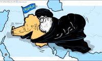 العراق في نظر الإيرانيين إقليم إنتزعه العرب المسلمون من الفرس ؟؟