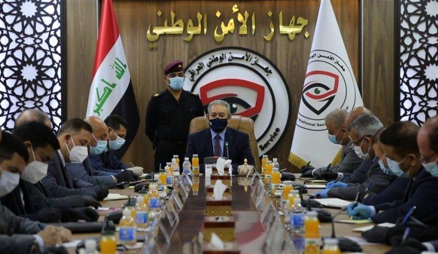 الأسدي:التغييرات في مناصب الأمن الوطني خاضعة لتقييم عمل المدراء