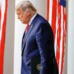 صحيفة:جهود عزل ترامب من قبل الديمقراطيين أصبحت أكثر من أي وقت مضى
