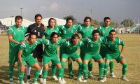 فريق الشرطة في المجموعة النارية لأبطال دوري آسيا