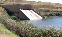 مدير ناحية العظيم :كارثة زراعية جراء تخفيض منسوب المياه في نهر العظيم