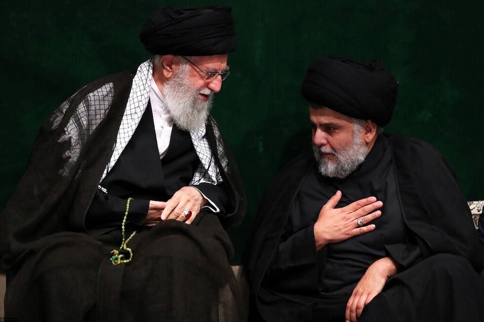 """الصدر """"يطالب""""بإعدام 8000 مدان بالمادة 4 إرهاب تنفيذاً لأمر خامئني!"""