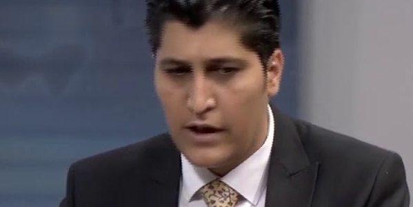 نائب كردي يطالب بغداد حماية النواب المعارضين لأحزاب حكومة الإقليم