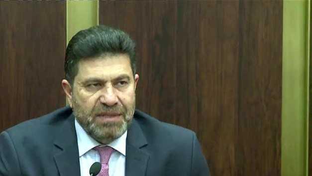 غجر:العراق سيصدر إلى لبنان 3 ملايين طن من النفط يوميا بتوجيه من حزب الله اللبناني!